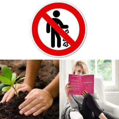 Astuces : les bonnes pratiques vertes au quotidien