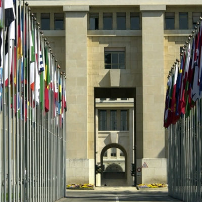 Climat : la COP 26 renvoyée