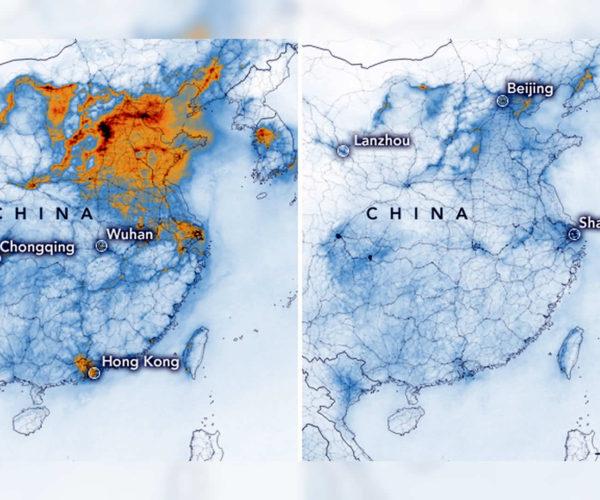 AVIS d'experts – Gaz à effet de serre : le Covid-19 provoque une chute du taux d'émission