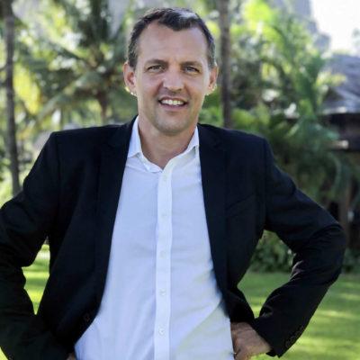 Jérémie de Fombelle, General Manager de LUX* Le Morne – Post Covid-19 : l'écologie au secours du tourisme